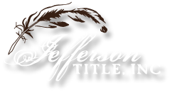 Jefferson Title